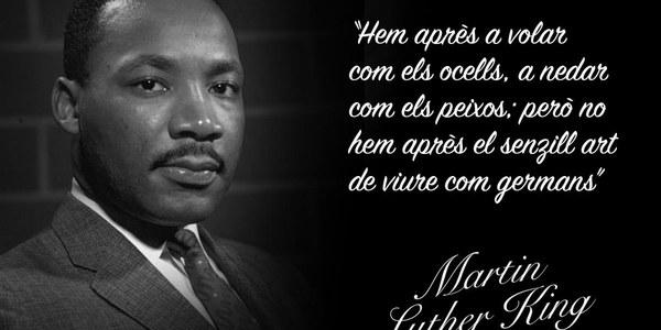 Aniversari de la mort de Martin Luther King (1968)