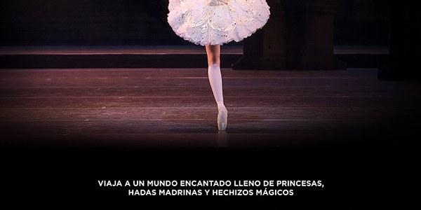 Ballet: La Bella Dorment, a Cinemes Guiu de La Seu