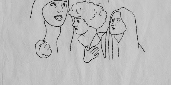 """CINE FÒRUM: """"Tódalas Mulleres que coñezo"""", de Xiana do Teixeiro"""