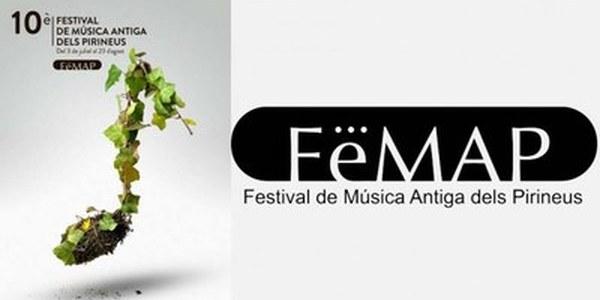 Concert d'Anaïs Oliveras & Ensemble La Clementina