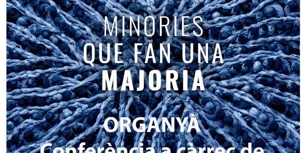 Conferència de NÚRIA GARDEÑES (La Marató de TV3. Malalties minoritàries)