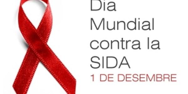 Dia mundial de la lluita contra la Sida.