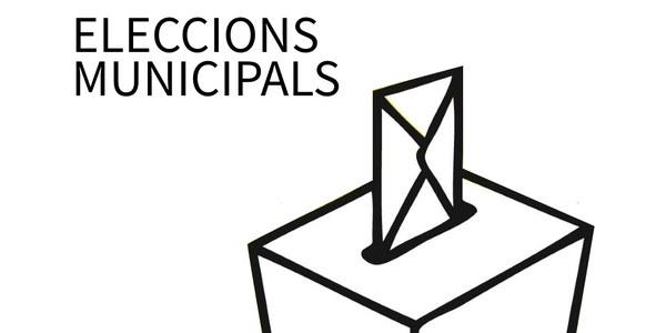Eleccions municipals i del Parlament europeu