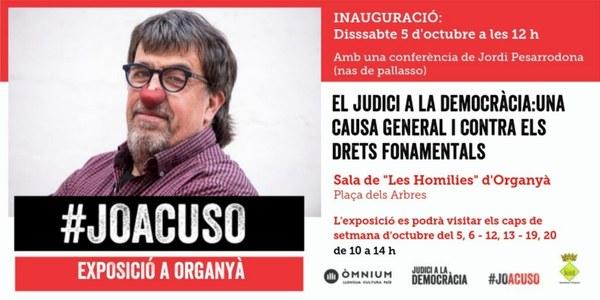 Exposició Judici a la Democràcia