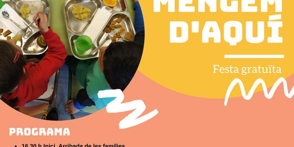 FESTA DE LES FAMÍLIES