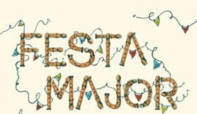 FESTA MAJOR D'ORGANYÀ