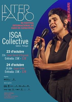 Festival Interfado/ ISGA Collective. CONCERT.