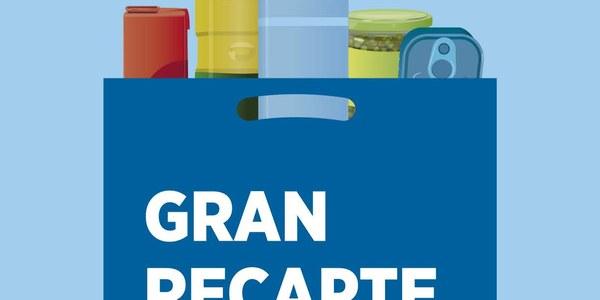 GRAN RECAPTE D'ALIMENTS 2018
