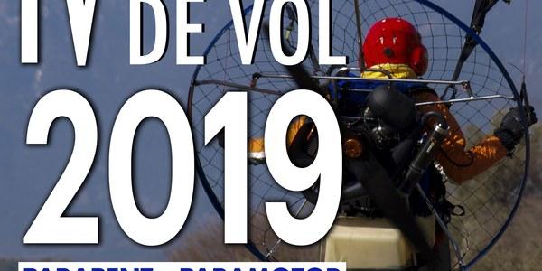 IV Jornada de Vol (parapent - paramotor)