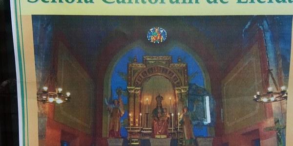 Missa de Santa Llúcia