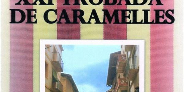 XXI TROBADA DE CARAMELLES D'ORGANYÀ