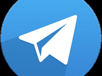Canal de Telegram de l'Ajuntament d'Organyà