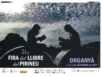 """PREMIS LITERARIS """"HOMILIES D'ORGANYÀ"""". LLIBRE OBRES 2017."""