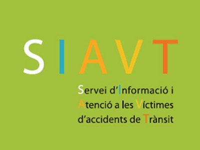 Servei d'Informació i Atenció a les Víctimes de Trànsit (SIAVT)