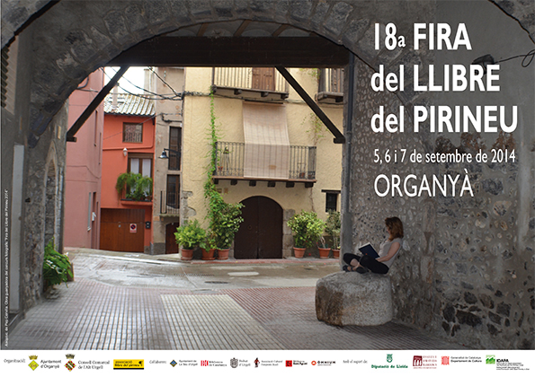 Cartell oficial.