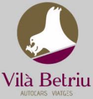 Agència de viatges Vilà Betriu