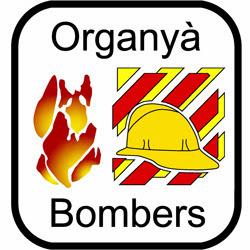 ASSOCIACIÓ DE BOMBERS VOLUNTARIS D'ORGANYÀ