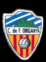 CLUB DE FUTBOL ORGANYÀ