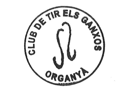 "CLUB DE TIR ""ELS GANXOS"""
