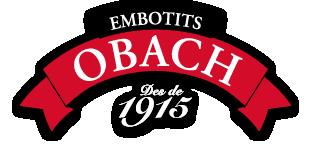 OBACH. Embotits