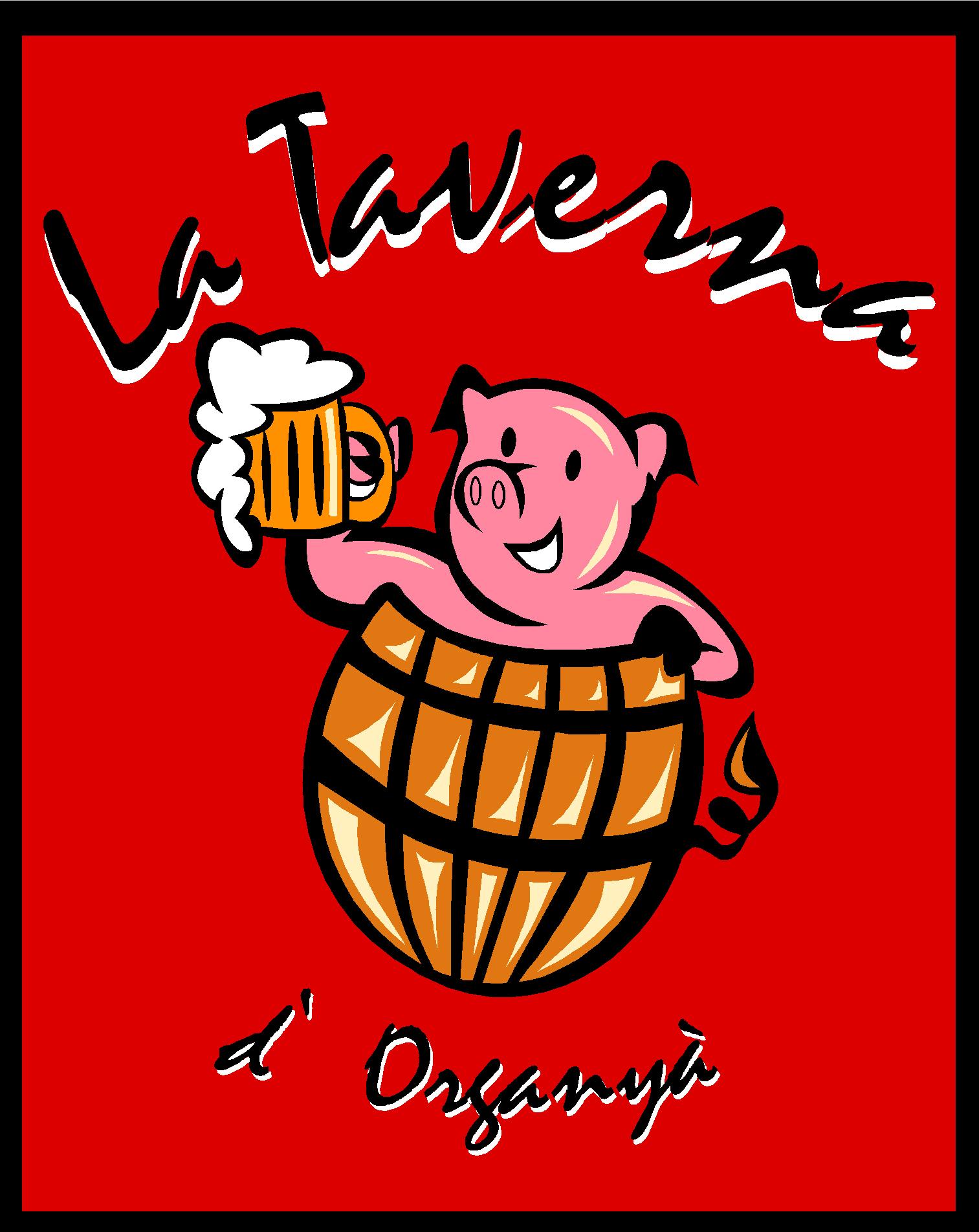 RESTAURANT - BAR La Taverna d'Organyà