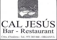 RESTAURANT Cal Jesús